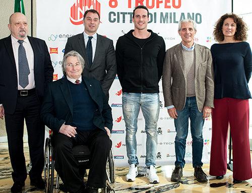 Fabio Scozzoli punta alrecord della manifestazionenei 50 e 100 rana